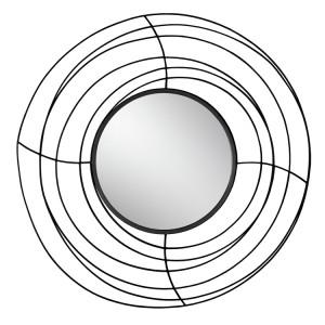 EUH - TOYJ19-377 fali tükör 105x105 cm