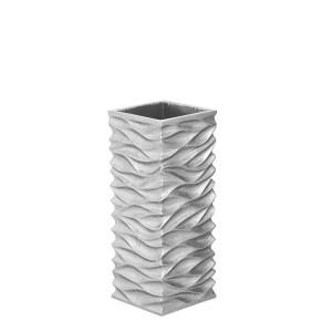 EUH - 2085/2 ezüst színű kaspó 70 cm