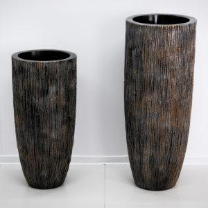 EUH - 2006/3 design beltéri kaspó 90 cm