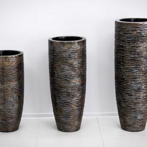 EUH - 2003/5 design beltéri kaspó 110 cm
