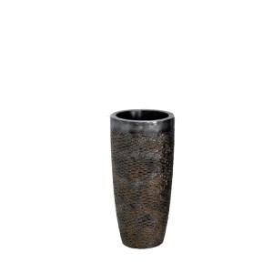 EUH - 2111/2 design beltéri kaspó 70 cm