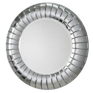 EUH - 15JZ0087 design fali tükör 80x80