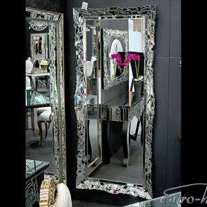 EUH - 16TM251 design fali tükör 80x180 cm