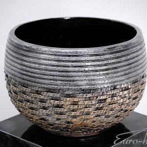 EUH - 2011/2 design beltéri kaspó 33 cm