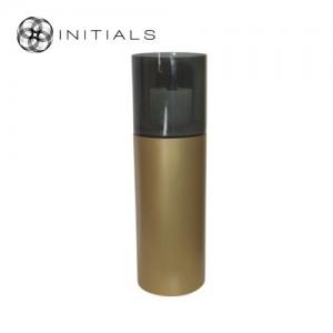Gyertyatartó oszlop 95/115/135 cm arany