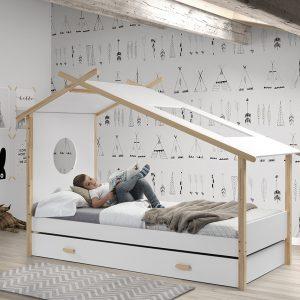 V - Coco ágy