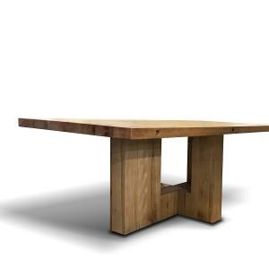 ECM - Bastion étkezőasztal