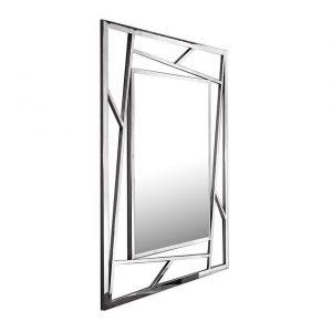 EUH - GG-1019A design fali tükör 100x120