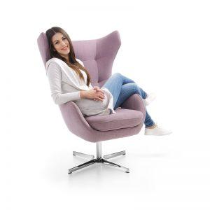 Gala Collezione - Neo fotel