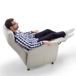 Gala Collezione - Tom relax fotel
