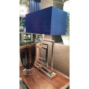 BDeco - asztali lámpa IV.