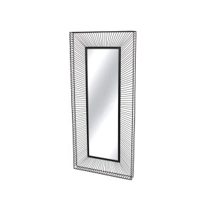 EUH - TOYJ19-646 fali tükör 55x120 cm