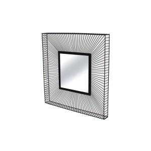 EUH - TOYJ19-215B fali tükör 65x65 cm