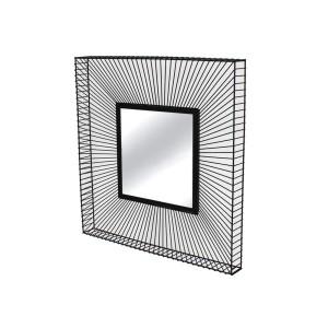 EUH - TOYJ19-214 fali tükör 90x90 cm