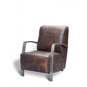 ECM - Como armchair