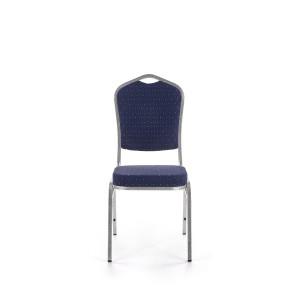 Halmar - K68 rakásolható konferenciaszék, bankett szék