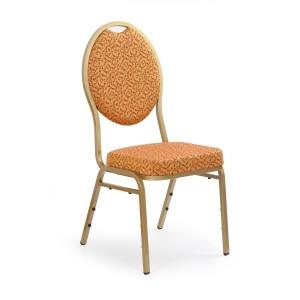 Halmar - K67 rakásolható konferenciaszék, bankett szék