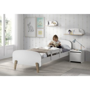 V - Kid ágy