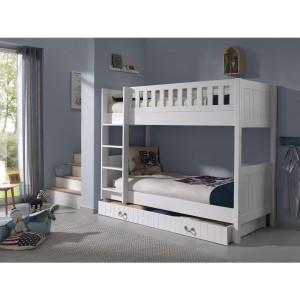 V - Levy emeletes ágy