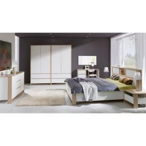 Stolwit: Oxford ifjúsági ágy