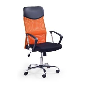 Halmar - Vire irodai forgószék narancs