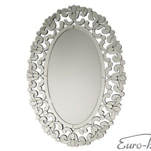 EUH - MXVM248 design fali tükör 80x110 cm