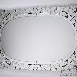 EUH - MXVM259 design fali tükör 90x150 cm