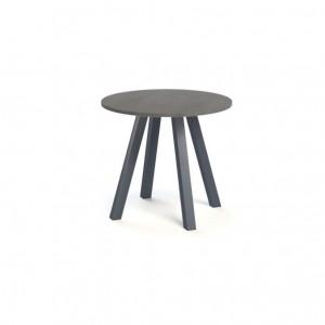 P - Venezia kör alakú bárasztal