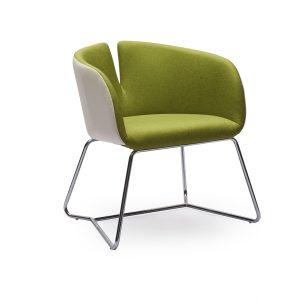 Pivot fotel