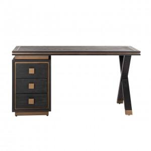 RI - 7491 fafurnéros íróasztal
