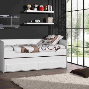 V - Roby ágy
