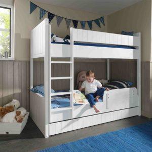 V - Roby emeletes ágy