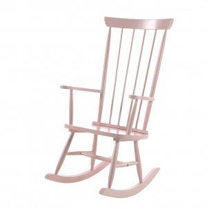V - Rock szoptatós hintaszék / szoptatós fotel