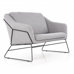 Halmar - Soft 2 XL kétszemélyes fotel
