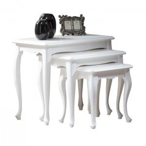 Taranko-W asztalka összeállítás
