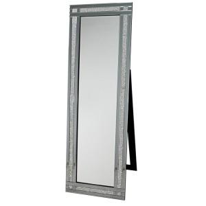 EUH - TM8023 design álló tükör 50x150