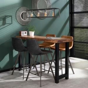 ZJL - 2161 bárasztal