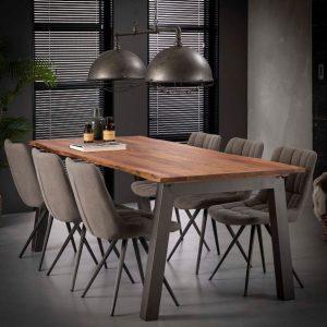 ZJL - 2509 étkezőasztal