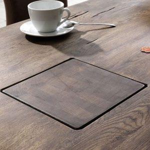 Manchester asztal