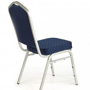 Halmar - K66S rakásolható konferenciaszék, bankett szék
