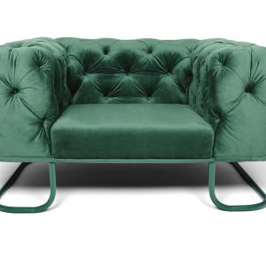 MOB - New Chesterfield fotel